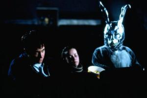 Man, there appears to be no end to the amount of terrible problems with Donnie Darko, even today.